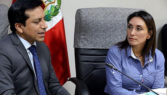 Subcomisión de reforma electoral aprobó texto final