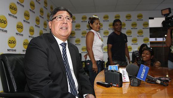 "Guillermo Alarcón: PJ le negó excarcelación por ""mal incurable"""
