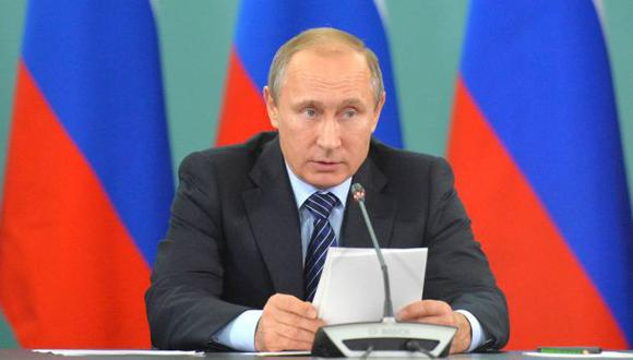 Dopaje en Rusia: Putin aboga por castigos individuales