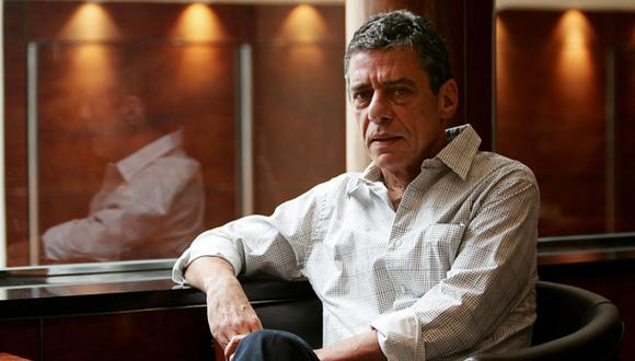 Chico Buarque, del pentagrama a la novela