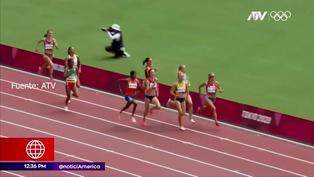 Tokio 2020: Sifan Hassan tropieza y logra remontada histórica en carrera olímpica