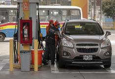 ¿Cuál es el precio de los combustibles hoy viernes 22 de octubre del 2021?