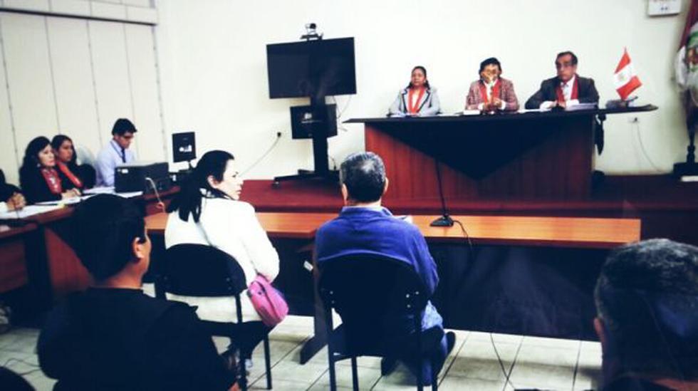 Orellana y su hermana se negaron a declarar en juicio - 1