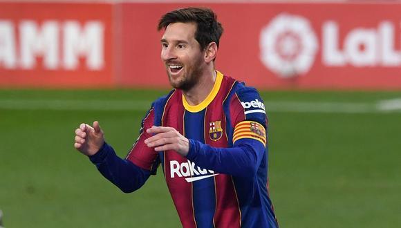 El argentino podría aumentar su cuota goleadora ante el PSG por octavos de final.