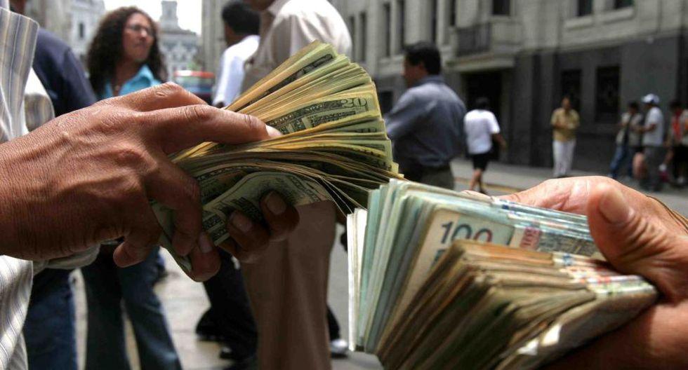 Propuestas de candidatos que podrían incidir en el bolsillo de los peruanos. (Foto: Andina)