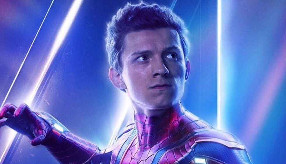 9. Peter Parker / Spider-Man - Estado: Muerto (Foto: Marvel Studios)