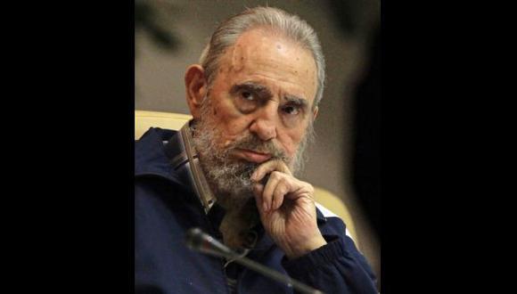 Fidel Castro gana el Premio Confucio, el Nobel de la Paz Chino