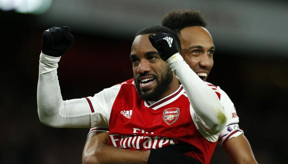 Arsenal medirá fuerzas con Portsmouth por la FA Cup. Conoce los horarios y canales de todos los partidos de hoy, lunes 2 de marzo. (AFP)
