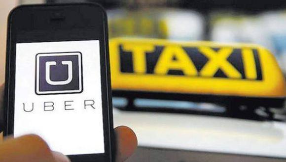 Uber y la Universidad de Arizona desarrollarán auto autónomo