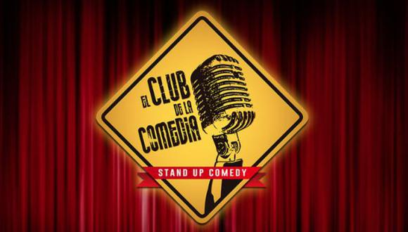 El Club de la Comedia estrena sus talleres de manera virtual. (Foto: El Club de la Comedia)