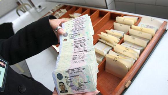 Conoce las modificaciones al reglamento. (Foto: El Comercio)