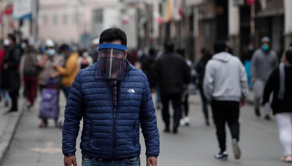 En Lima Oeste, la temperatura máxima llegaría a 23°C, mientras que la mínima sería de 16°C. (Angela Ponce/GEC)