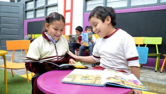 El tema del aprendizaje en los tiempos de pandemia ha llevado a los alumnos a otro nivel en su capacidad para saber nuevas cosas. (Foto: Cortesía)