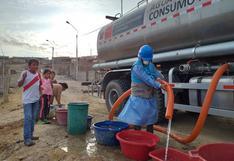 Transfieren S/198 millones a Sedapal para asegurar su servicio: ¿Cómo va el cierre de la brecha de acceso al agua?