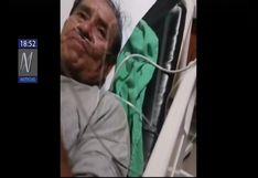 Tragedia en VES: Fiscalía solicita 9 meses de prisión preventiva contra conductor de camión-cisterna