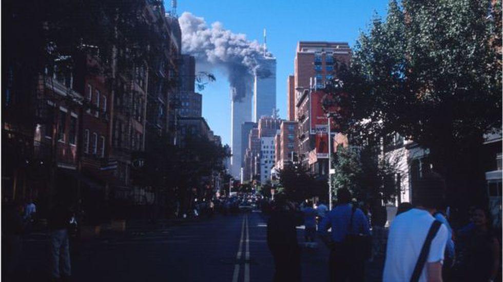 Muchas personas sufrieron las consecuencias físicas y psicológicas de los ataques del 11S. (Getty Images).