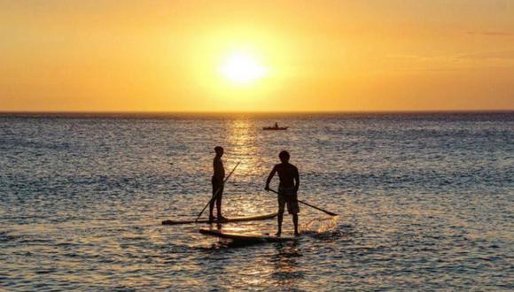 La ocupación de los hoteles durante las celebraciones no superará el 40%, pese a la adecuación de sus ofertas a las restricciones, indican los expertos. Los destinos de playa en el norte, como Vichayito (Piura), serán los más requeridos.