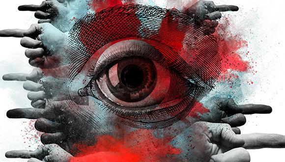 """""""El alma se ejercita continuamente observando cosas desconocidas y nuevas"""" (Ilustración: Giovanni Tazza)"""