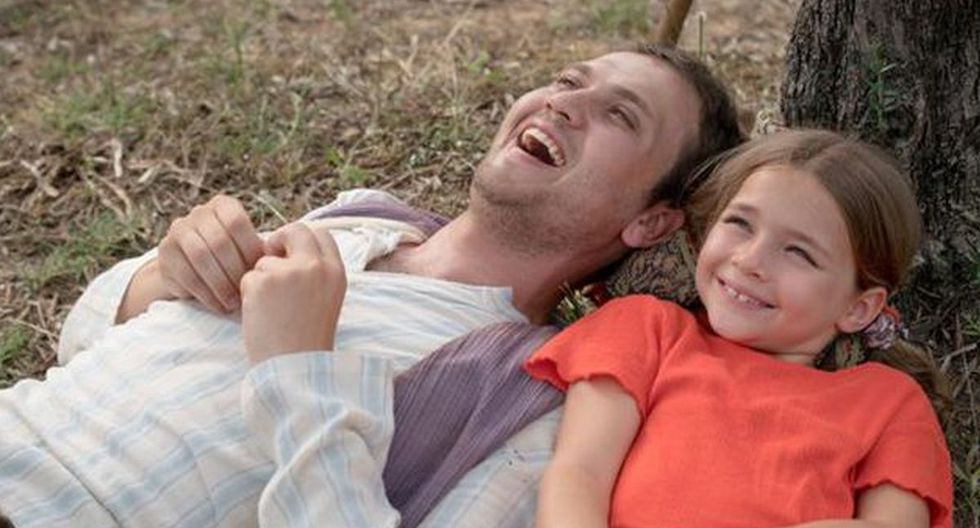 """""""Milagro en la celda 7"""" es la historia de Memo y Ova, padre e hija que luchan por estar juntos cuando hasta la justicia se pone en su contra (Foto: Netflix)"""