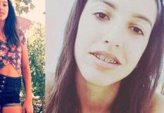 Condenan a cuatro hombres por drogar, violar y asesinar a la adolescente Desiree Mariottini en Italia