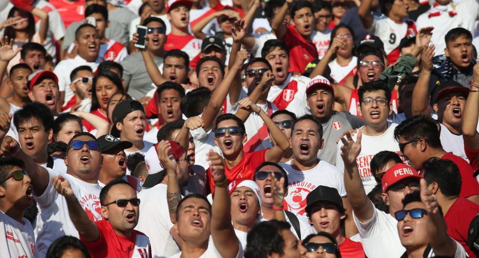 Perú vs. Uruguay: mira las mejores postales del partido por el Sudamericano Sub 17 en el estadio San Marcos. | Foto: Fernando Sangama/GEC