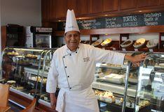 Félix Calla, el chef de Apurímac que conquistó la cocina de uno de los hoteles más importantes de Lima