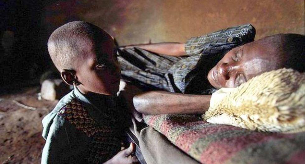 Sudáfrica: 500 portadoras de VIH fueron esterilizadas