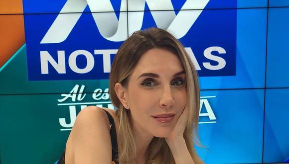 Hija de Juliana Oxenford enternece las redes sociales tras interpretar tema de Rocío Dúrcal. (Foto: Instagram)