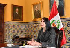 """Canciller Astete: """"El Perú tiene aseguradas un total de 28 millones de dosis de vacunas"""""""