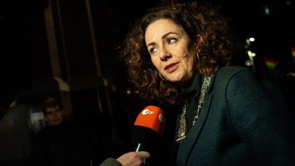 Los planes de la alcaldesa de Ámsterdam, Femke Halsema, no han sido bien recibidos.