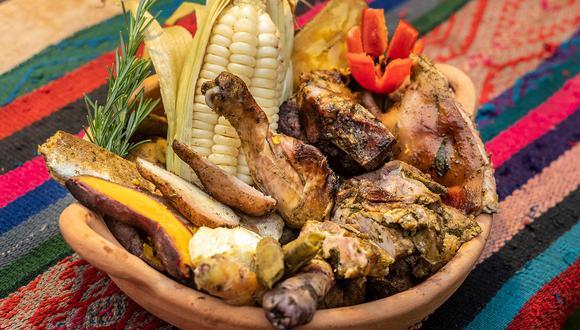 La extraordinaria variedad de sabores de cada región ha hecho que nuestra gastronomía sea reconocida a nivel mundial y sea muestra de nuestro orgullo nacional. (Foto: Shutterstock)