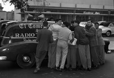 Sin computadoras que agilicen el conteo de votos, los resultados de las Elecciones de 1956 se conocieron en 15 días