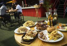 Mercado Cambalache: conoce el primer patio gastronómico de San Juan de Lurigancho