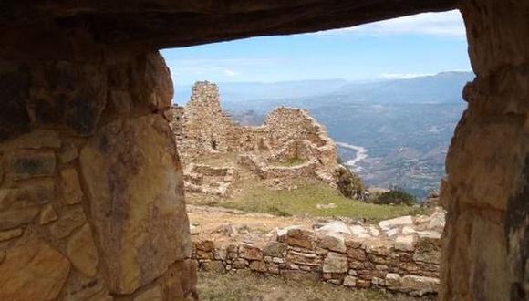 Se busca empezar el largo proceso para declarar a Marcahuamachuco en la lista de Sitios del Patrimonio Mundial de la Unesco. (Foto: Andina)