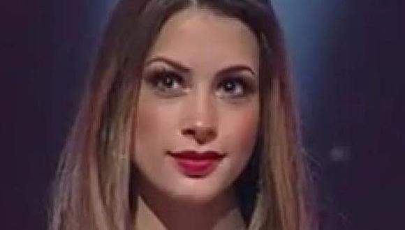 Milett Figueroa responde a Guty Carrera y Melissa Loza