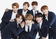 """BTS sigue en la cima de lista de Billboard, pero esta vez con """"Permission to Dance"""""""