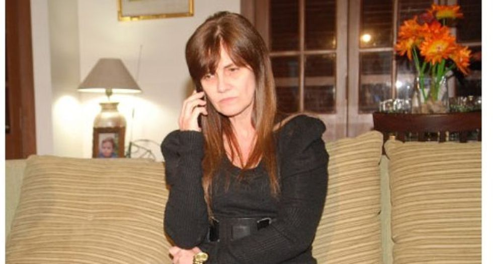 La abogada Laura Casuso.