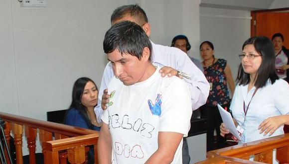 Santa Anita: prisión preventiva para chofer que mató a niña