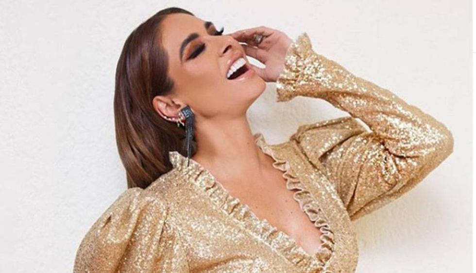 Galilea Montijo es una de las presentadoras de TV mexicanas con mayor cantidad de seguidores en Instagram: más de 6,5 millones | Foto: @galileamontijo
