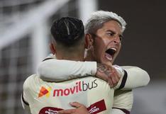 Universitario venció 1-0  Ayacucho por la Liga 1 en el estadio San Marcos