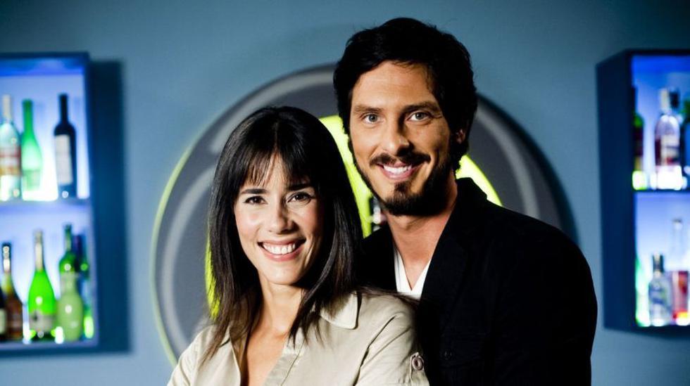Gianella y Cristian se casan: aquí su historia de amor en fotos - 2