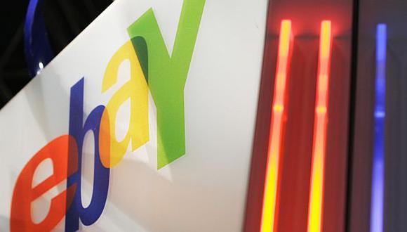 Empresa eBay lanzó su nuevo rostro para América Latina