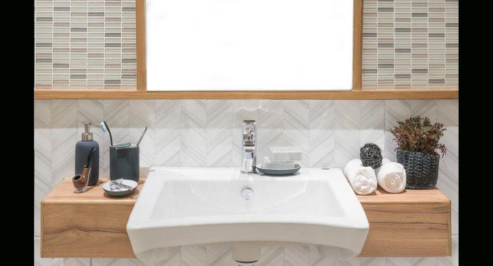 Adiós a los malos olores. Solo necesitas echar una cucharada de aceite de oliva en esos lugares que desprenden malos olores. Se recomienda utilizarlo en lavaderos o en la ducha. (Foto: Shutterstock)