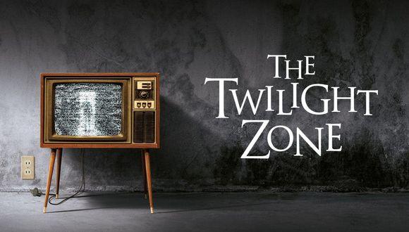"""""""The Twilight Zone"""", el lado oscuro de la mente. (Foto: Difusión)"""