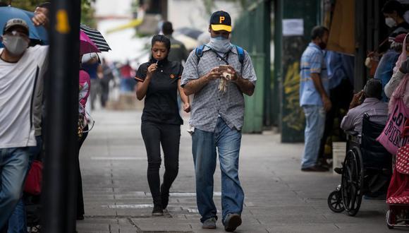 Sepa aquí a cuánto se cotiza el dólar en Venezuela este 19 de noviembre de 2020. (Foto: EFE)
