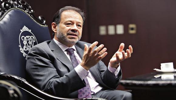 """Banco Mundial:""""Perú no tiene grandes desafíos de ajuste fiscal"""""""