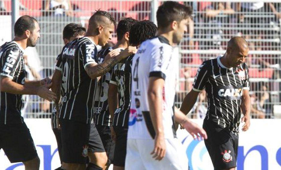 Paolo Guerrero y jugadores de Corinthians piensan en huelga