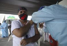 Vacuna contra el COVID-19: más de 665 mil peruanos ya fueron inmunizados contra el coronavirus
