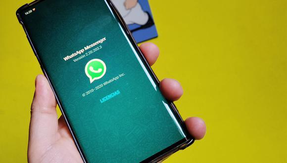 ¿No quieres que nadie vea tus mensajes recibidos en tu teléfono perdido? Aquí la solución. (Foto: MAG)