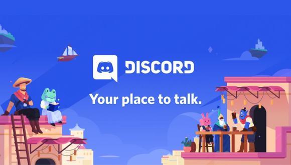 Discord es una aplicación de escritorio y para dispositivos móviles. (Foto: Discord)